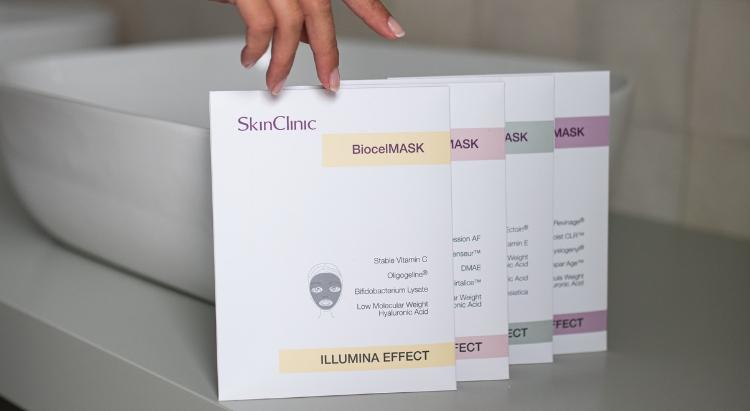 Los 9 productos imprescindibles para cuidar tu piel