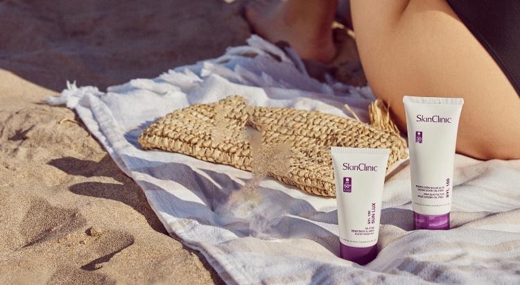 Vayas donde vayas este verano, necesitas estos productos de SkinClinic