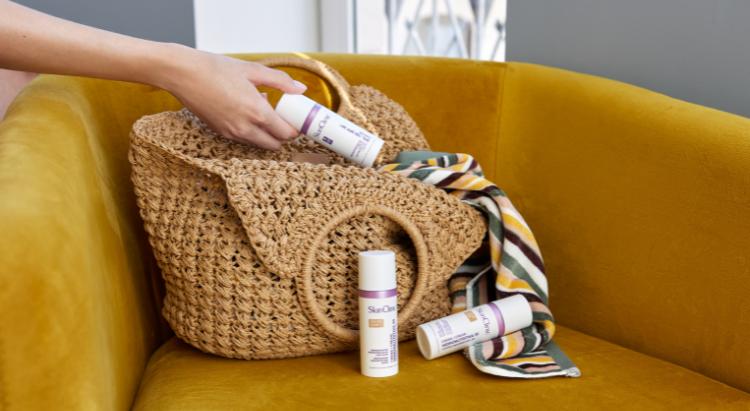 Rejuvenece y protege la piel del cuello y escote