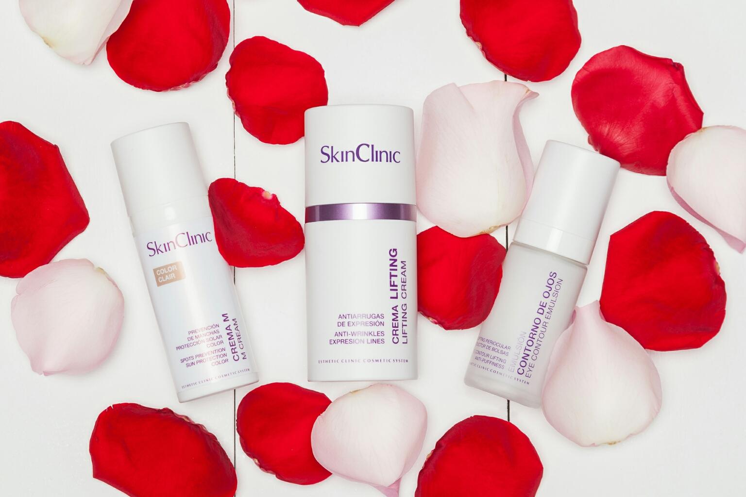 Ideas de regalos para San Valentín , Blog Skinclinic