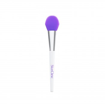 SkinClinic Silicon Brush