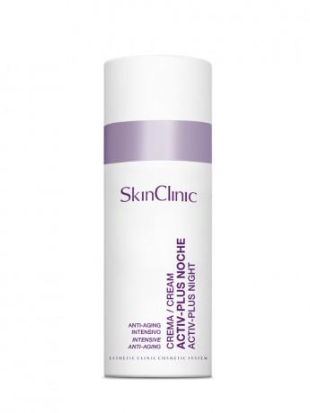 Tratamiento antiarrugas de noche. Pieles normales y secas.