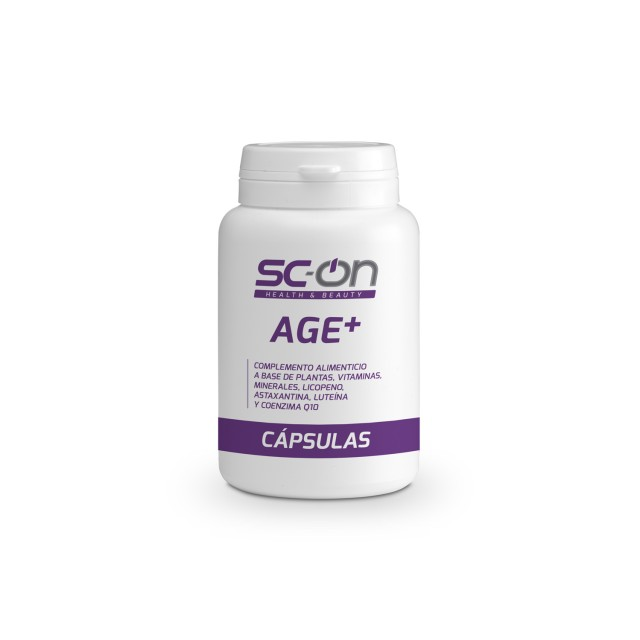 Complemento alimenticio a base de plantas, vitaminas, minerales, Licopeno, Astaxantina, Luteína y Coenzima Q10.