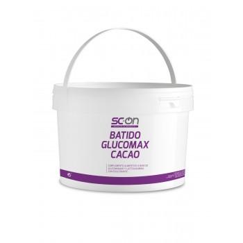 Batido Glucomax Cacao