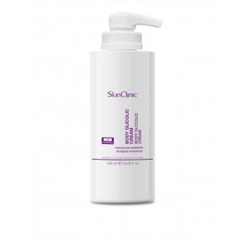 Body Glicolic Cream