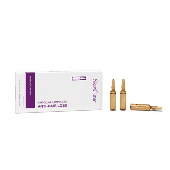 Ampollas Anti-hair Loss 5ml.