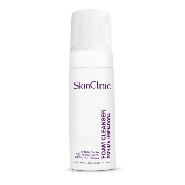 Limpieza diaria para la piel normal, mixta y grasa.