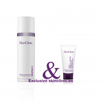Proteo C + Crema Cuello y Escote 5 ml