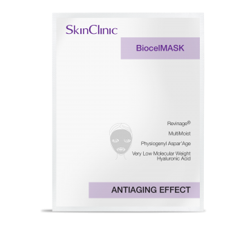 BIOCELMASK ANTIAGING EFFECT