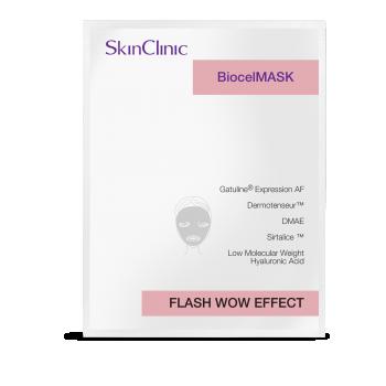 BIOCELMASK FLASH WOW EFFECT
