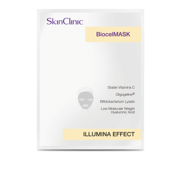BIOCELMASK ILLUMINA EFFECT