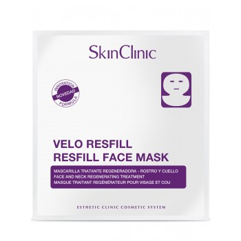 Resfill Face Mask