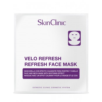 Refresh Face Mask