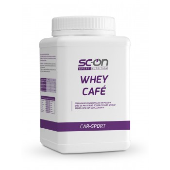 Whey Car-sport Coffee