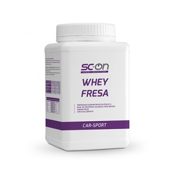 Whey Car-sport Strawberry
